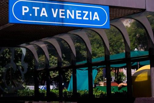 Passante Porta Venezia