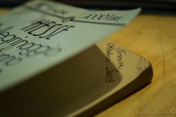 Libro Hesse