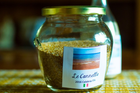 Sabbia Le Cannella